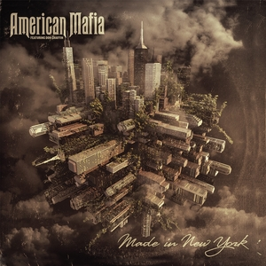 Made in New York (EP / ft. Don Chaffin) | Dodax.pl