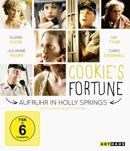 Cookie's Fortune - Aufruhr in Holly Springs, Blu-ray   Dodax.de
