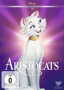 Aristocats - Disney Classics 19 | Dodax.it