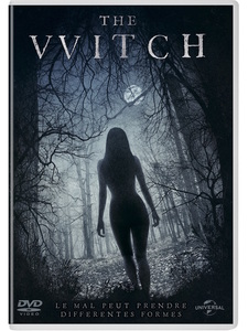 The Witch | Dodax.co.uk