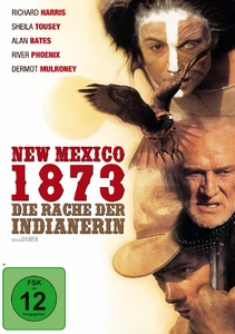 New Mexico 1873 - Die Rache der Indianerin, 1 DVD | Dodax.at