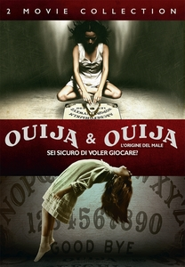Ouija Collection:Ouija & Ouija le origin | Dodax.es