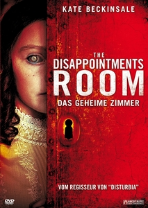 The Disappointments Room | Dodax.ch