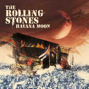 HAVANA MOON(2CD+DVD) | Dodax.nl