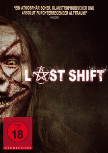 Last Shift | Dodax.de