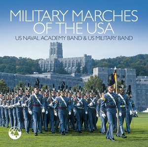 Military Marches Of The USA | Dodax.ch