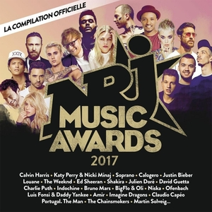NRJ MUSIC AWARDS 2017 | Dodax.fr