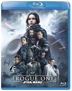 Rogue One - A Star Wars Story (Italian Import) | Dodax.fr