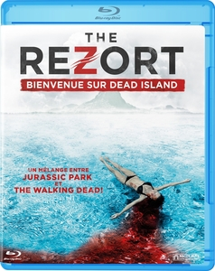 The Rezort Blu-Ray F | Dodax.co.uk