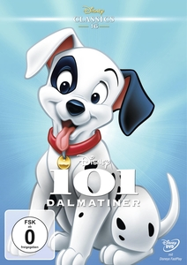 101 Dalmatiner - Disney Classics 16 | Dodax.it