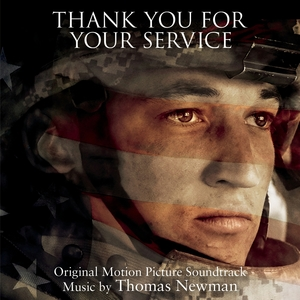 Thank You for Your Service [Original Motion Picture Soundtrack] | Dodax.ch