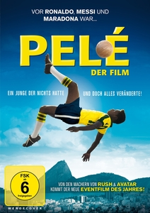 Pele - Der Film | Dodax.co.uk