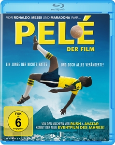 Pele - Der Film Blu-Ray | Dodax.co.uk