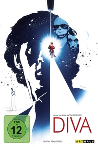 Diva, 1 DVD (Digital Remastered) | Dodax.ch
