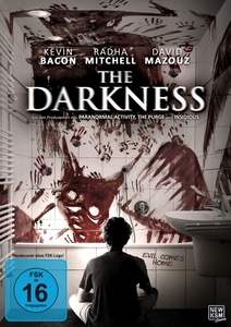 The Darkness, 1 DVD | Dodax.ch