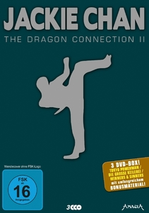 Jackie Chan - The Dragon Connection 2 | Dodax.es