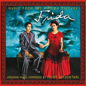 Frida [Music from the Motion Picture] | Dodax.co.uk