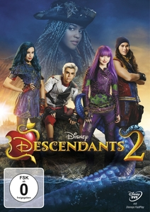Descendants 2 | Dodax.nl