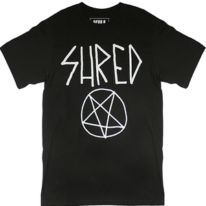 Shred For Life T-Shirt S   Dodax.ch