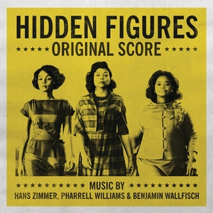 Hidden Figures [Original Motion Picture Score] | Dodax.co.jp