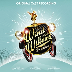 The Wind in the Willows (Original London Cast Reco | Dodax.fr