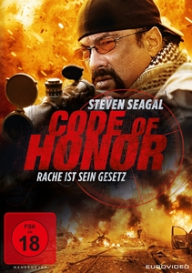 Code of Honor - Rache ist sein Gesetz | Dodax.at