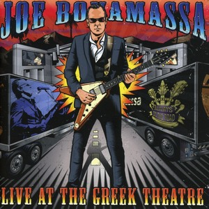 Live At The Greek Theatre, 2 Audio-CDs | Dodax.es