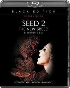 Seed 2 - The New Breed Director's Cut - Black Edit | Dodax.at