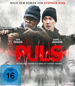 Puls, 1 Blu-ray | Dodax.at