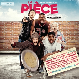 Pièce [Original Motion Picture Soundtrack] | Dodax.de