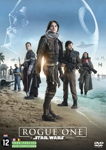 Rogue One - A Star Wars Story (French Import) | Dodax.fr