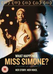 What Happened, Miss Simone?   | Dodax.pl