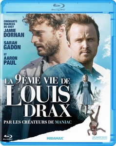 La 9eme vie de Louis Drax Blu-Ray | Dodax.co.uk
