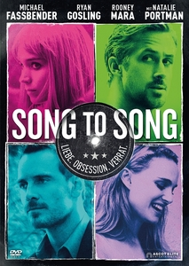 Song to Song | Dodax.co.uk