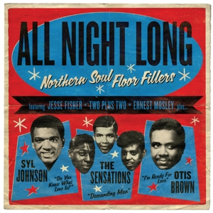 All Night Long: Northern Soul Floor Fillers   Dodax.it