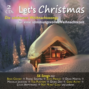 Let's Christmas | Dodax.de