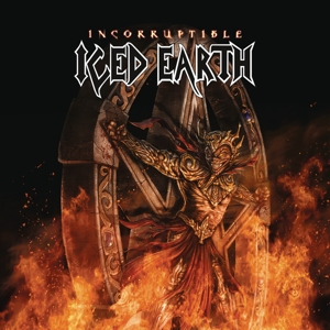Incorruptible - Ltd. Deluxe transp. red 2x10Inch+CD Artbook | Dodax.ch