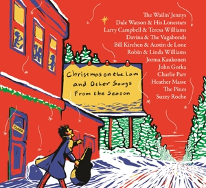 Christmas on the Lam and Other Songs from the Season | Dodax.ca