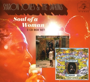 Soul of a Woman | Dodax.es