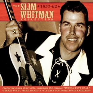 Slim Whitman Collection, 1951-62 | Dodax.at