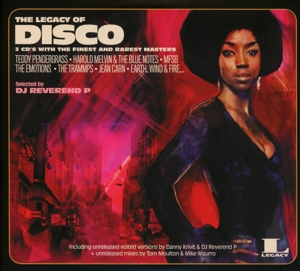 The Legacy of Disco | Dodax.ch