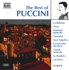 Best of Puccini | Dodax.es