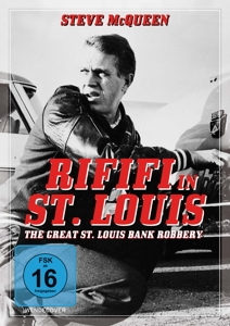 Riffifi in St. Louis, 1 DVD | Dodax.de