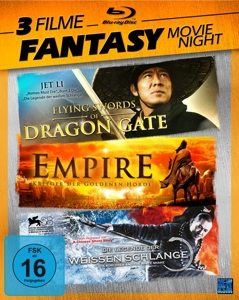 Fantasy Movie Night | Dodax.es