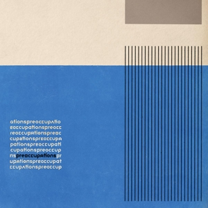 preoccupations (limited edition colored vinyl | Dodax.ch