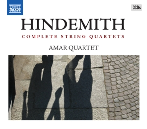 Complete String Quartets | Dodax.at