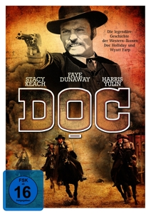 Doc, 1 DVD | Dodax.at