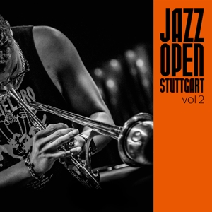 Jazzopen Vol. 2 | Dodax.it