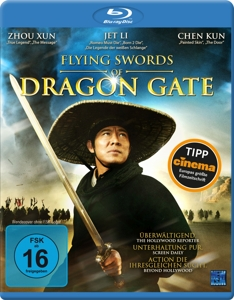 Flying Swords of Dragon Gate | Dodax.es
