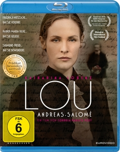 Lou Andreas-Salomé, Blu-ray | Dodax.at